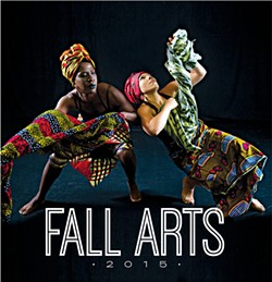 LYNNE FRIED - Kiandanda Dance Company