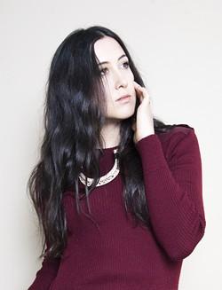 EDDIE CHACON - Vanessa Carlton