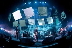 CHRISTOPHER VICTORIO - Radiohead