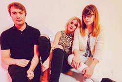 PHOTO BY RICK RODNEY - White Lung