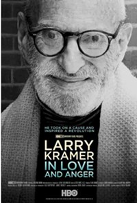 Portrait of the Activist as an Old Man: HBO's <i>Larry Kramer: In Love and Anger</i>