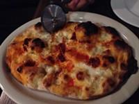 Montesacro's Pinsas Are Not Pizzas