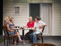 Chatting With Lisa L'Amour About Her Latest Play, <i>Detroit</i>