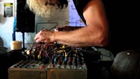 Outsound New Music Summit: Lx Rudis and the Serge Surge