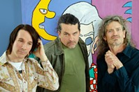 Hear This: Soul Asylum and the Meat Puppets at The Independent