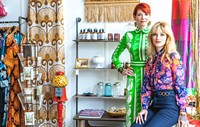 Wallflower: A Quirky Boutique with a Vintage Twist