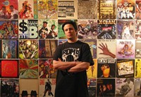 DJ Dave Paul on the History of Bomb Hip Hop and 13 Years of The Prince and Michael Experience