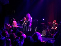 Live Review: Kurt Vile Bewitches the Fillmore