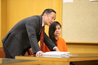 Woman Acquitted of Murder in Hotel Stabbing Case
