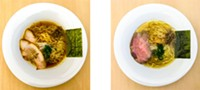Thursday Seven: Mensho Ramen, Onigilly, Andytown, FOB Kitchen Open
