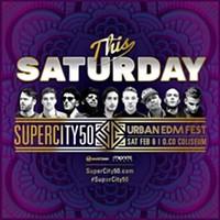 "How to Prepare For Saturday's Super Bowl 50 ""Urban EDM Fest"""