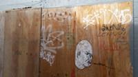 Know Your Street Art: Untitled (524 Minna St.)