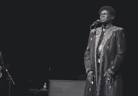 Charles Bradley Bared His Soul at The Fillmore