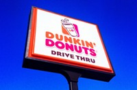 Dunkin' Donuts Is Finally Here!