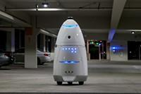 Uber Killing Jobs in SF By Hiring Robots