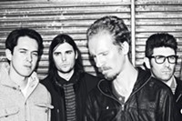 Royal Headache Is A Perfect Name For This Garage-Rock Band From Sydney