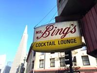 Bye To Bing