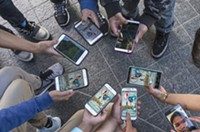 Pokemon in the Age of Distraction
