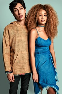 Why Electronic-R&B Duo Lion Babe Will Forever be Tied to its Breakout Single