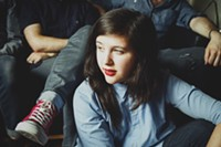 Lucy Dacus @ Rickshaw Stop