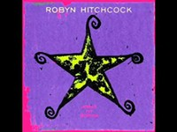 "Earworm Weekly: ""I Feel Beautiful"" by Robyn Hitchcock"