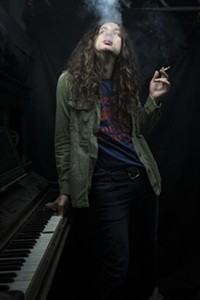 Kurt Vile Is Not Depressed — He's Just Moody
