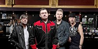 Hear This: Stiff Little Fingers