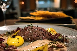 Haute Paleo at Dirty Water