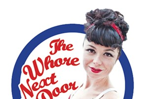 The Whore Next Door: Condoms on Set? Hell, No