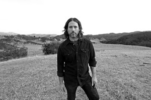 Singer-Songwriter Chuck Ragan and His Many Oddball Side Projects