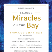 St. Jude Miracles on the Bay