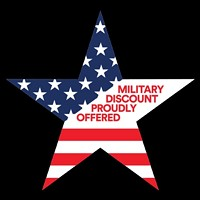 Military Appreciation at San Francisco Premium Outlets