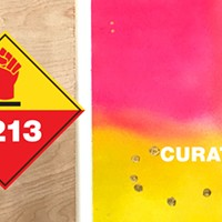 F213 Curatorial Tour