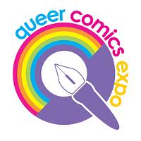 Queer Comics Exop 2019