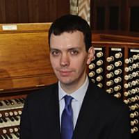 Organ Recital with Tom Winpenny
