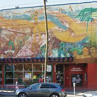 Bernal Heights Outdoor Cinema -- Sweet 16 Party & Retrospective