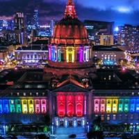 Jello Biafra on SF City Hall's 100th Birthday