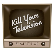 Kill Your TV: Finding Your Roots