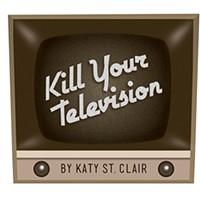 Kill Your Television: Poldark