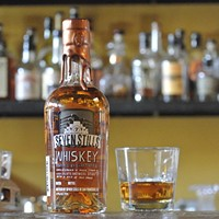 S.F. Widens the Definition of Whiskey