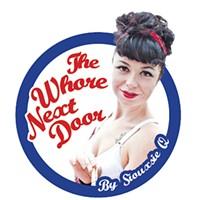 Whore Next Door: Amnesty Does Good