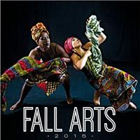 Fall Arts 2015