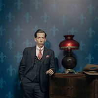 HSBG Preview: Pokey LaFarge