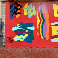 Know Your Street Art: Next to the Warfield