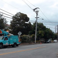 Why PG&E Loses Gas in the Winter