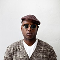 Talib Kweli Dishes On Why He's More Than Just A Rapper