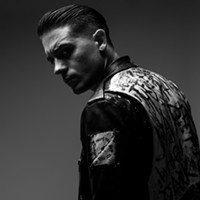 Fame Don't Come Eazy: A Q&A With Rapper G-Eazy