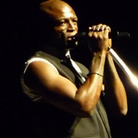 Seal @ The Fox Theater