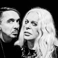 Weaponized Pleasure: Psychic TV Plays SF Pride