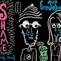 Shame: A Comedy Show That Costs Nothing But Remorse